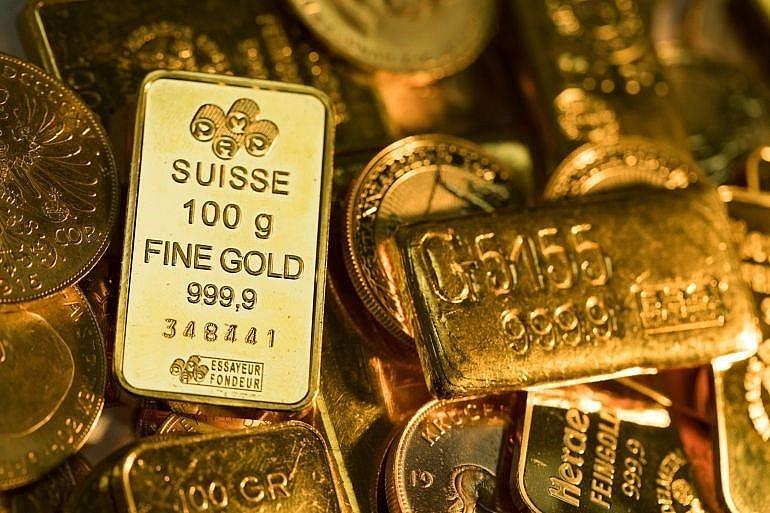 Giá vàng hôm nay 21/7: Giảm khi dòng tiền dồn vào kênh đầu tư khác - Ảnh 1.