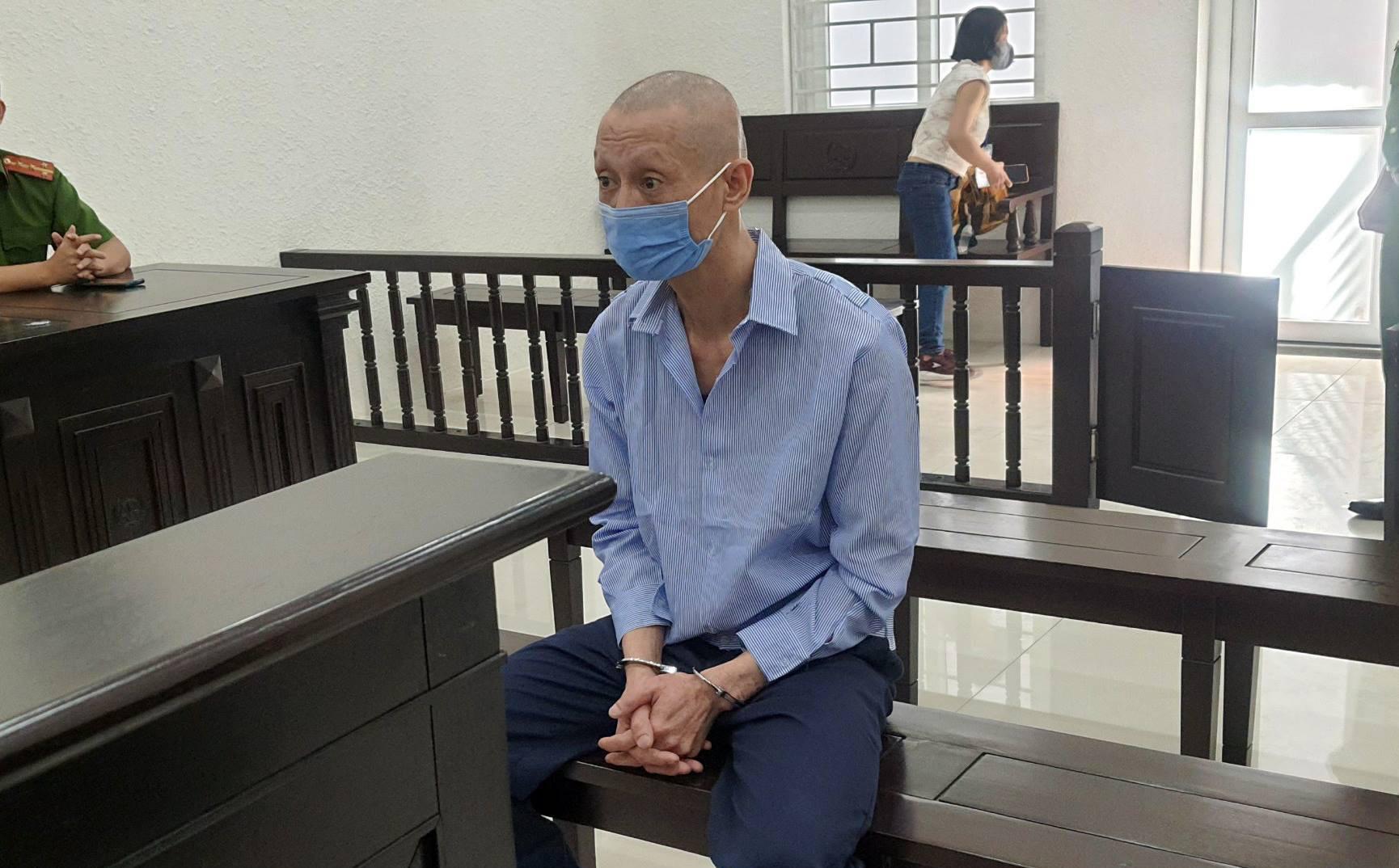 Tử hình người anh vợ sát hại nghệ sĩ Opera Vũ Mạnh Dũng