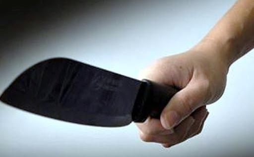 Làm rõ vụ vợ chém chồng phải khâu 15 mũi ở đầu, tay tại Vĩnh Phúc