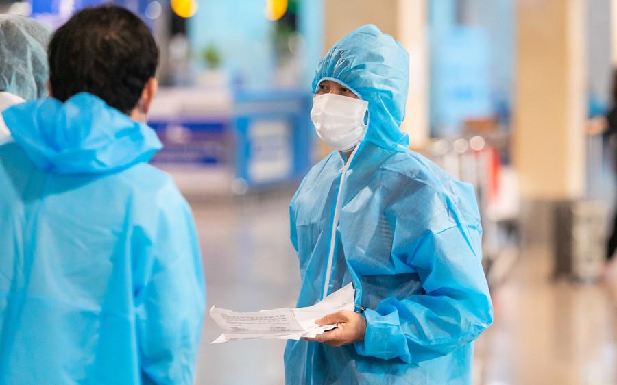 Đồng Nai ghi nhận thêm 226 ca dương tính SARS-CoV-2, nhiều bệnh nhân diễn tiến nặng