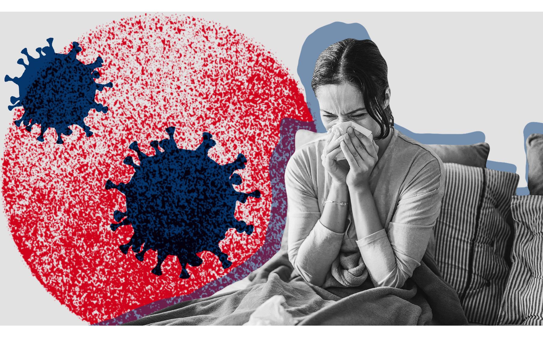 Các triệu chứng COVID-19 phổ biết nhất thời điểm này