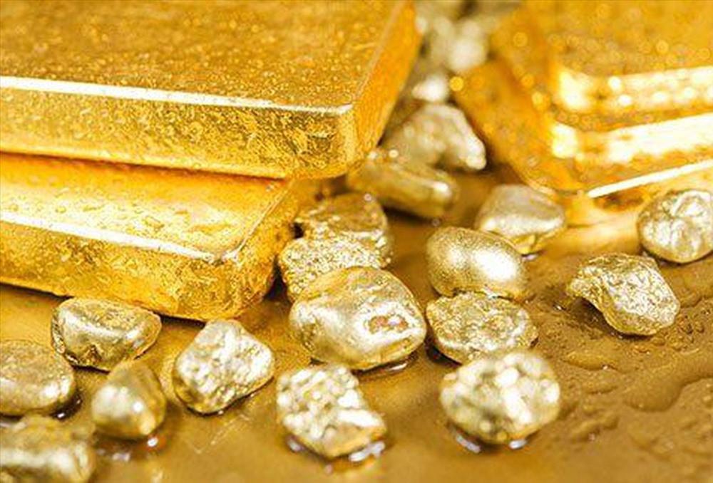 Giá vàng hôm nay 23/7: Nhiều yếu tố hỗ trợ, vàng vững đà đi lên - Ảnh 1.