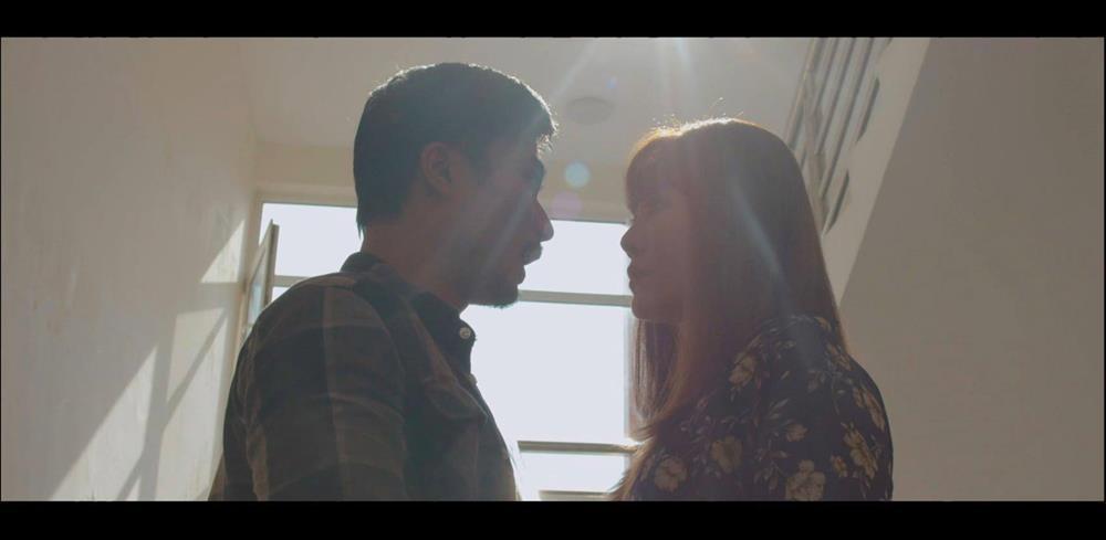 """Lệ của phim Mùa hoa tìm lại: Sau cảnh hôn với Đồng, tôi bị chồng """"thái độ"""" - Ảnh 3."""