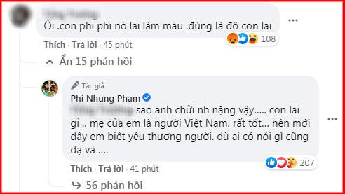 Phi Nhung khoe được con gái cho tiền, đáp trả thâm thúy khi bị mắng là 'đồ con lai' Ảnh 3