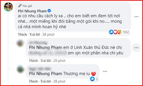 Phi Nhung khoe được con gái cho tiền, đáp trả thâm thúy khi bị mắng là 'đồ con lai' Ảnh 2