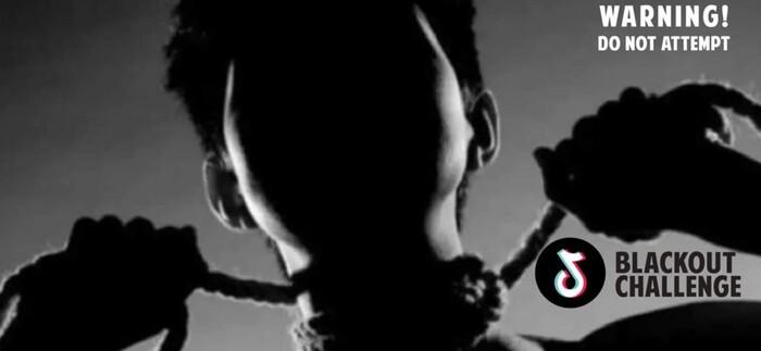 Bé trai 12 tuổi chết thảm vì chơi 'thử thách ngạt thở' trên TikTok Ảnh 2
