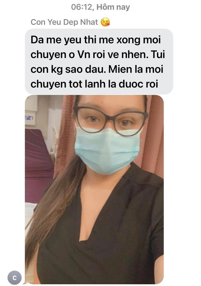 Phi Nhung viết tâm thư xúc động gửi con gái, tiết lộ sắp sang Mỹ hậu ồn ào với Hồ Văn Cường Ảnh 2