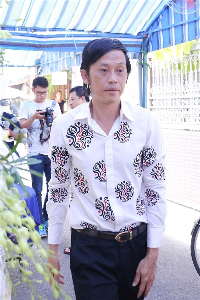 Em trai NSƯT Hoài Linh đau xót báo tin người thân qua đời, sao Việt nghẹn ngào chia buồn Ảnh 4