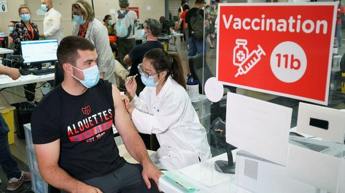 Tiết lộ 4 dấu hiệu nhiễm Covid-19 ở những người đã được tiêm vaccine
