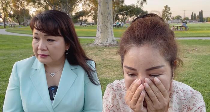 Nhìn lại hành trình giúp đỡ Kim Ngân của nghệ sĩ Thúy Nga: 'Nước mắt nhiều hơn tiếng cười' Ảnh 5