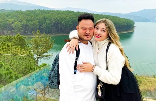 Lương Minh Trang hé lộ nguyên nhân ly hôn, trách chồng cũ 'trẻ con và háo thắng' Ảnh 3