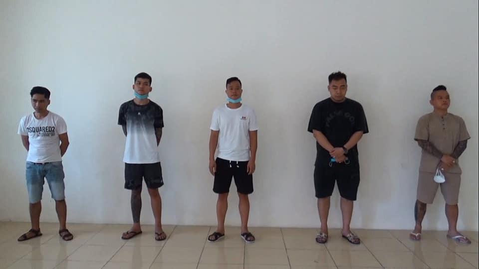 Vụ thánh chửi Dương Minh Tuyền bị bắt ở Ninh Bình: Khởi tố 5 đối tượng - Ảnh 1.