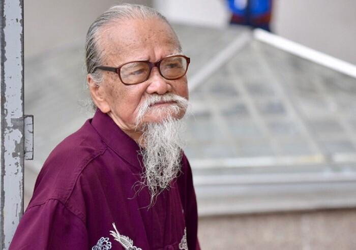 Nghệ sĩ Hữu Thành - 'Ông già hiền lành' của điện ảnh Việt qua đời Ảnh 1