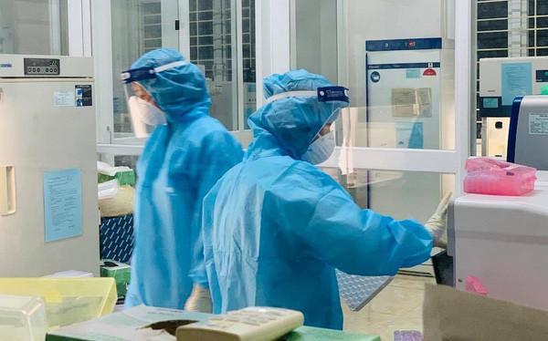 Hà Nội thêm 16 ca dương tính mới với SARS-CoV-2, nâng tổng số mắc trong ngày lên 73 ca