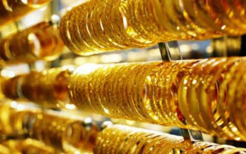 Giá vàng hôm nay 14/9: Chịu áp lực lớn từ đồng USD mạnh - Ảnh 1.