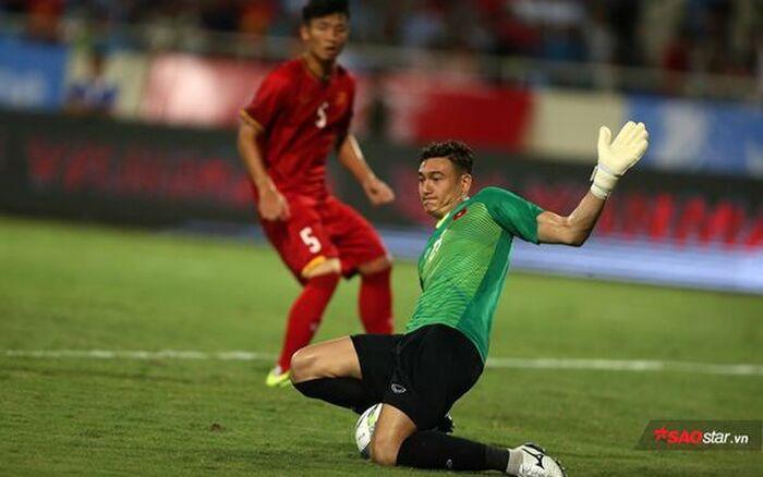 Việt Nam và Trung Quốc chưa đá nhưng có 99,9% hết cửa dự World Cup 2022 Ảnh 1