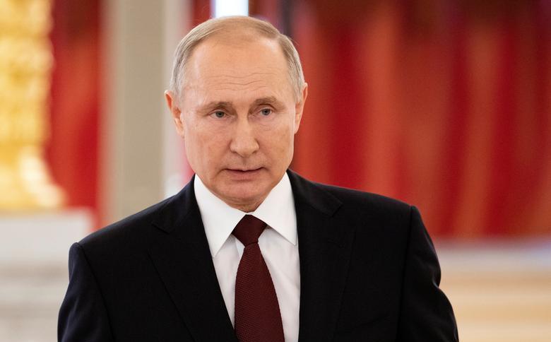 NÓNG: Tổng thống Putin tự cách ly; Điện Kremlin tiết lộ kết quả xét nghiệm và tình trạng sức khỏe