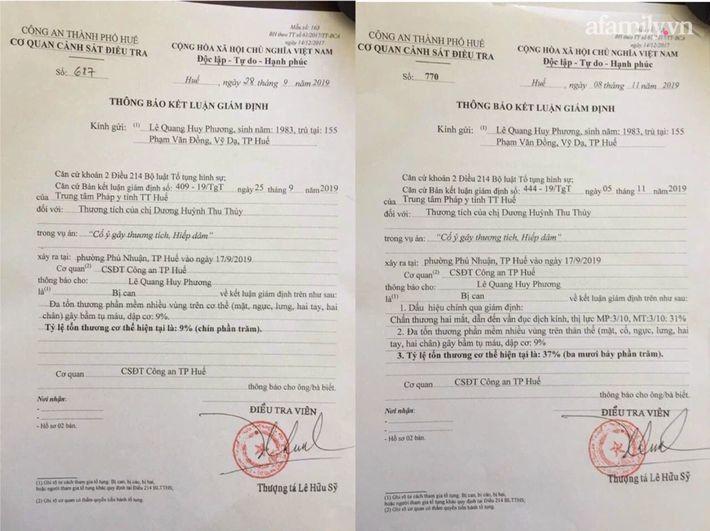 Vụ bác sĩ bị tố hiếp dâm nữ đồng nghiệp ở Huế: Sở Y tế kết luận nội dung tố cáo - Ảnh 2.