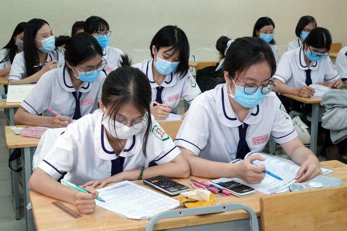 TP.HCM: 1517 em học sinh mồ côi vì đại dịch Covid-19 Ảnh 1