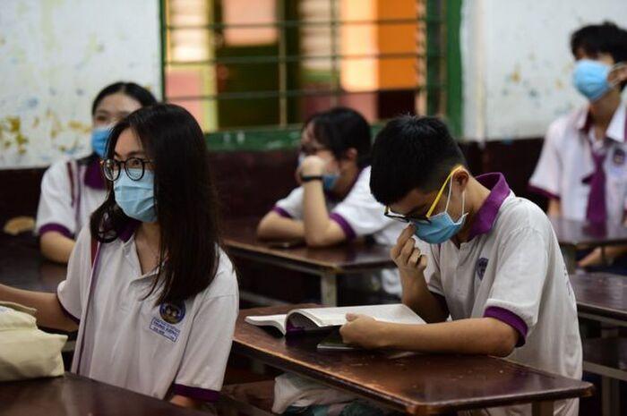 TP.HCM: 1517 em học sinh mồ côi vì đại dịch Covid-19 Ảnh 2