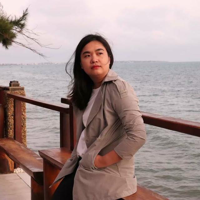 YouTuber Quỳnh Như bênh vực gymer Duy Nguyễn, 'dằn mặt' Nguyễn Sin: 'Hiệp sĩ của anh chính nghĩa chỗ nào' Ảnh 1