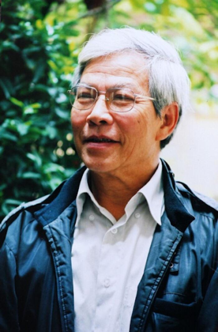 Xót thương NSND Ngô Mạnh Lân - 'cây đại thụ của hoạt hình Việt Nam' qua đời Ảnh 2