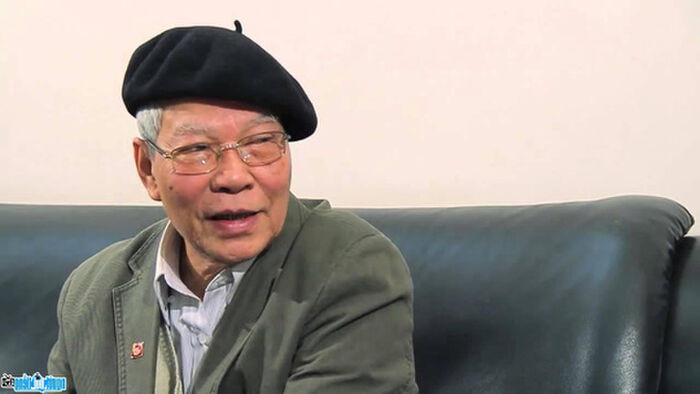 Xót thương NSND Ngô Mạnh Lân - 'cây đại thụ của hoạt hình Việt Nam' qua đời Ảnh 1