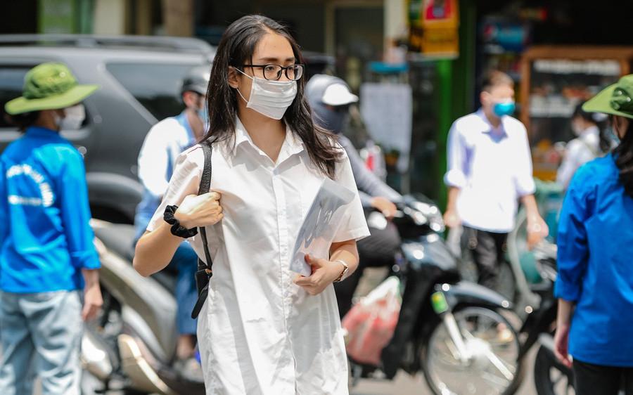 Hà Nội yêu cầu các trường sẵn sàng đón học sinh trở lại học tập khi dịch được kiểm soát