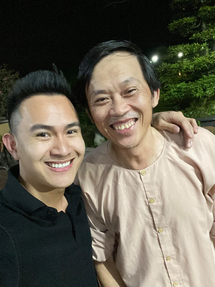 MXH rộ tin Võ Lê Thành Vinh không phải con trai ruột của NS Hoài Linh, chính chủ có động thái đầu tiên trên MXH - Ảnh 4.