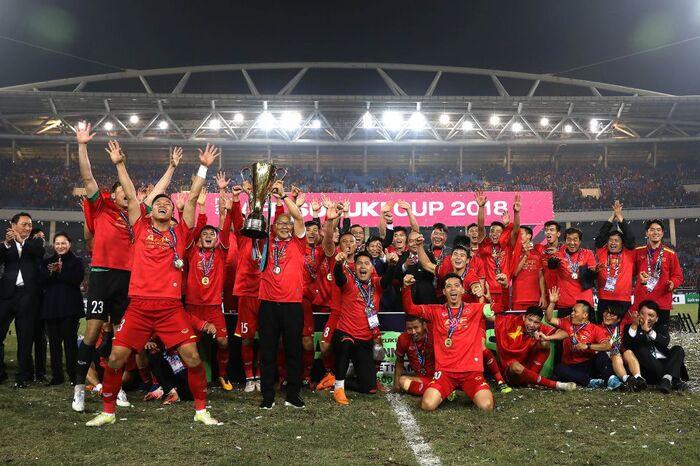 HLV Park Hang Seo chỉ ra điều đáng lo của tuyển Việt Nam Ảnh 2