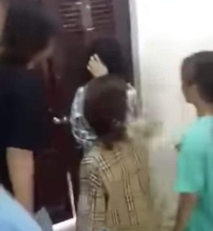 Vào cuộc làm rõ vụ nữ sinh lớp 10 ở Phú Thọ liên tiếp bị nhóm bạn học hành hung dã man Ảnh 1