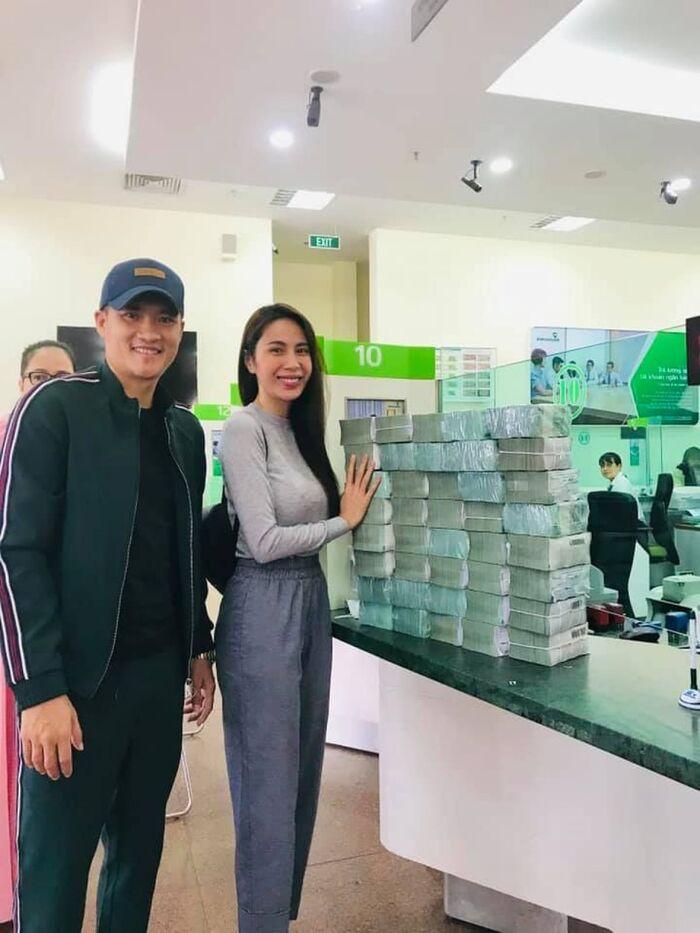 Lý do khiến Thủy Tiên vắng mặt ở buổi tọa đàm về từ thiện có cả MC Phan Anh tham gia Ảnh 3