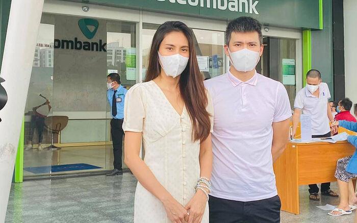 Lý do khiến Thủy Tiên vắng mặt ở buổi tọa đàm về từ thiện có cả MC Phan Anh tham gia Ảnh 5