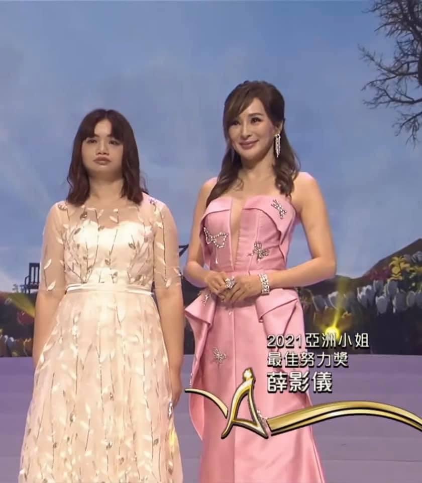 Tân Hoa hậu châu Á 2021 gây tranh cãi khi vừa đăng quang, thí sinh bụng mỡ bèo nhèo bất ngờ giành spotlight đêm Chung kết - Ảnh 10.