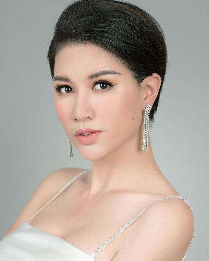 Trang Trần xúc động vì Phi Nhung nằm viện vẫn động viên đàn em, nhắn nhủ nữ ca sĩ nào đó 'bớt thảo mai' Ảnh 3
