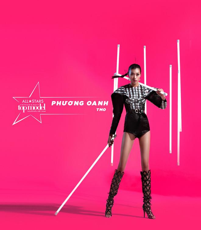 Hot: Phương Oanh Next Top khiến giới thời trang nước nhà tự hào khi trình diễn cho nhà mốt đình đám Dolce & Gabbana! - Ảnh 1.