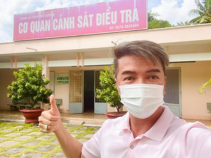 Đàm Vĩnh Hưng phản bác sau khi nhận đơn tố cáo của CEO Đại Nam, mong khán giả không có ác cảm với mình Ảnh 1