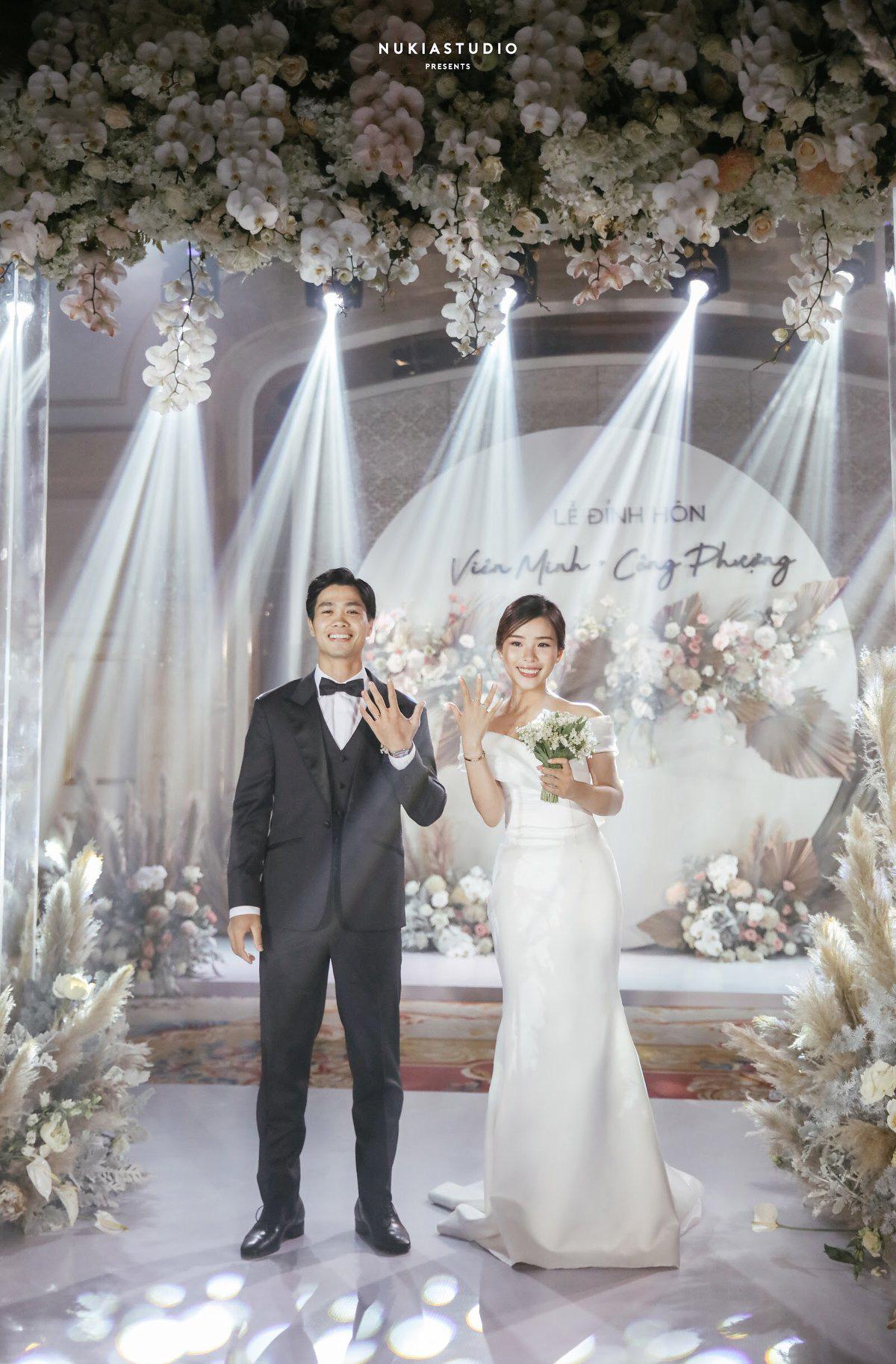 Hot: Công Phượng làm đám cưới ở Sài Gòn vào tháng 11, chọn Phú Quốc là một trong ba nơi tổ chức hôn lễ