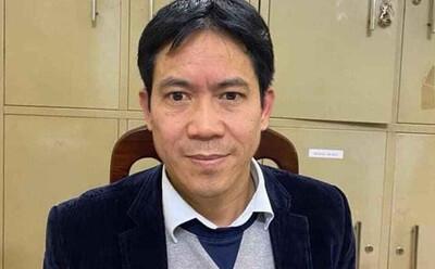 Cựu trưởng ban một tạp chí lĩnh 54 tháng tù vì cưỡng đoạt tài sản