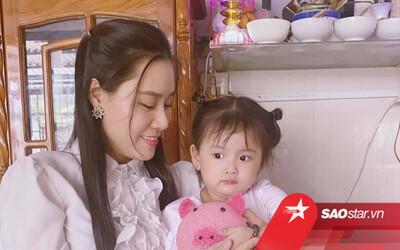 Linh Lan đáp trả cáo buộc về nhân thân: 'Anh Long còn nợ mẹ tôi 647 triệu'