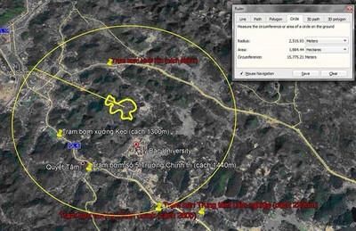 Sơn La dừng dự án nghĩa trang gần Trường đại học Tây Bắc