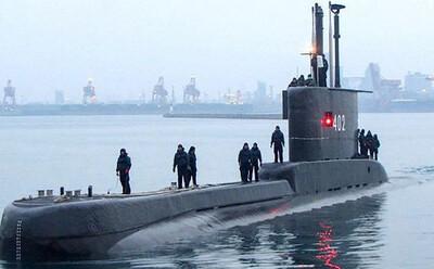 NÓNG: Indonesia đã tìm thấy tàu ngầm mất tích ở độ sâu 850m, toàn bộ 53 thủy thủ đều thiệt mạng
