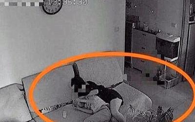Bố mẹ hí hửng vì con trai rủ bạn đến nhà làm bài tập, kiểm tra camera khiến cả hai chết lặng