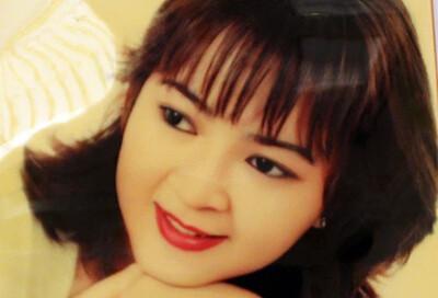 'Lộ' bức ảnh siêu hiếm thời trẻ của nữ đại gia Nguyễn Phương Hằng