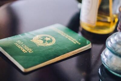 Các trường hợp được miễn phí, lệ phí cấp hộ chiếu từ ngày 22/5/2021