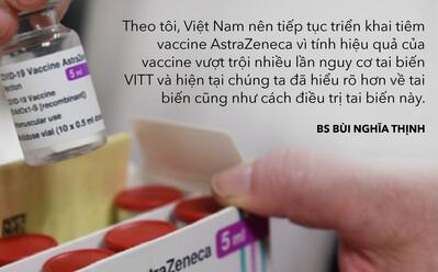 Nguy cơ Covid-19 lần 4: Một phương pháp có thể tăng hiệu quả của vaccine AstraZeneca lên tới 90%