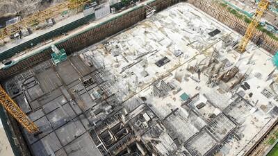 Dự án An Lạc Green Symphony sắp bị kiểm tra vì xây không phép