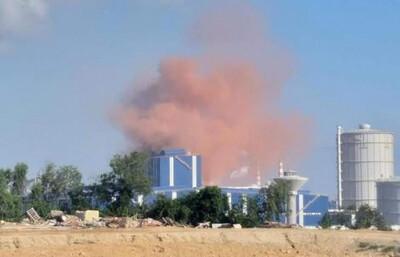 Nhà máy thép Hòa Phát Dung Quất được đưa vào diện giám sát chặt chẽ về môi trường