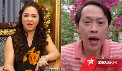 Vợ đại gia Dũng 'lò vôi' khẳng định NS Hoài Linh cho đồ đệ học nghề từ ông Võ Hoàng Yên