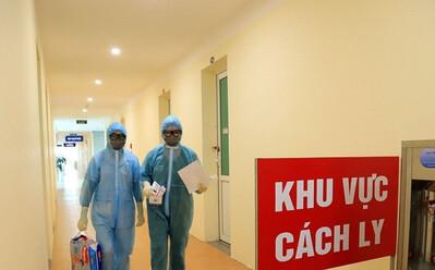 Tin chính thức từ Bộ Y tế: Biến chủng COVID-19 'đột biến kép' từ Ấn Độ đã xuất hiện ở Việt Nam